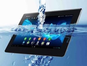 Sony Xperia Tablet Z-may-tinh-bang-khong-tham-nuoc
