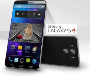 mua-Samsung Galaxy S 4