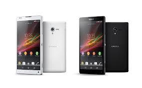 gia-dien-thoai-Sony Xperia ZL
