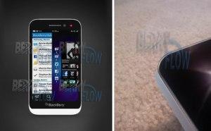dien thoai BlackBerry-Z5